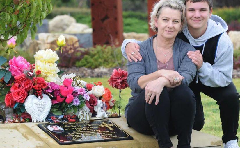 SA's first 'digital headstone' saves precious memories